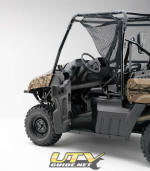 Honda Big Red - UTV