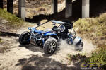 AMP Epic EV - Electric off-road vehicle