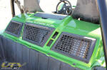 Arctic Cat Wildcat Radiator screens