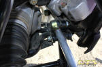 Arctic Cat Wildcat Front Differential