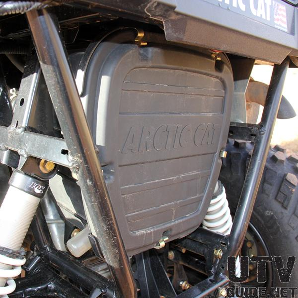 Wildcat Trail Air Filter
