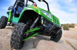 HCR Racing - Arctic Cat Prowler Long Travel