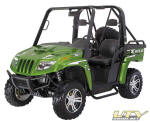 Arctic Cat Prowler 1000 - Baja Edition