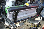 Arctic Cat Prowler 1000 - Radiator and Oil Cooler