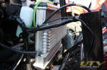 Arctic Cat Prowler 1000 XTZ - Radiator and Oil Cooler
