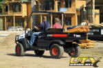 Bobcat 2200 4 x 4 Utility Vehicle