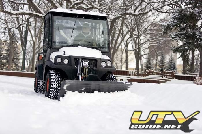 Bobcat 2300 4x4 Utility Vehicle Utv Guide