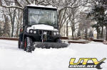 Bobcat 2300 4 x 4 Utility Vehicle
