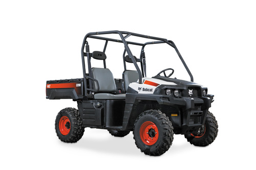 Bobcat 3200 4x2 Utility Vehicle Utv Guide