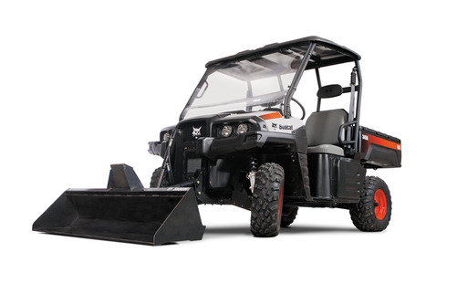 Bobcat 3450 4x4 Utility Vehicle