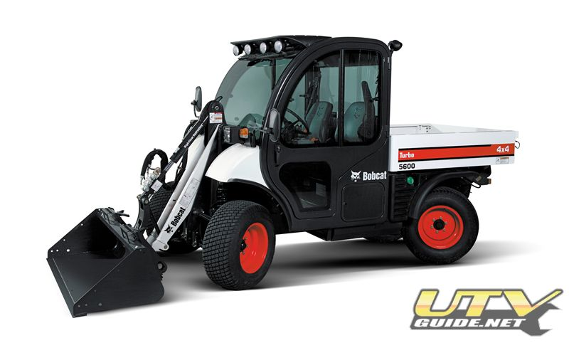 gallery for gt bobcat machine