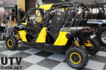 Can-Am Maverick MAX 1000R