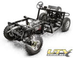 Cub Cadet Volunteer UTV - Skeleton