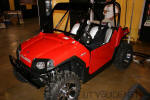 Polaris RZR - Roll Cage, Bumper, Doors