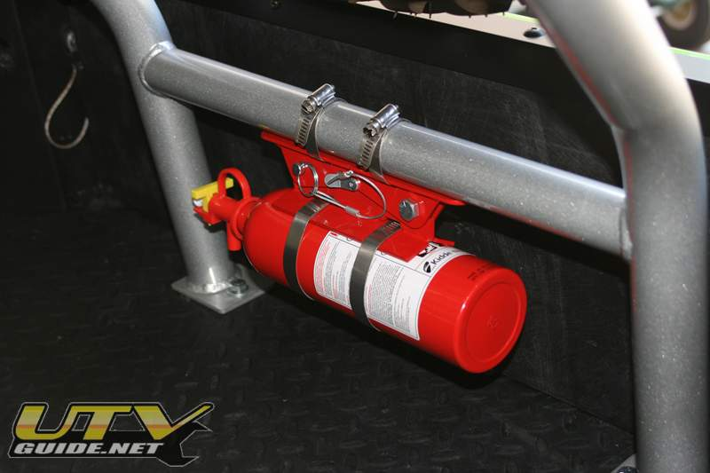 Quick Release Fire Extinguisher Mount Review Utv Guide