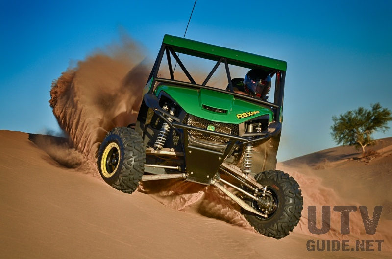 Gator Rsx850i http://www.utvguide.net/utv-of-the-month-may2013.htm