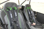 Twisted Stitch Seats and UTV Inc. Harnesses
