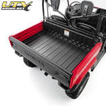 2009 Honda Big Red MUV - Bed