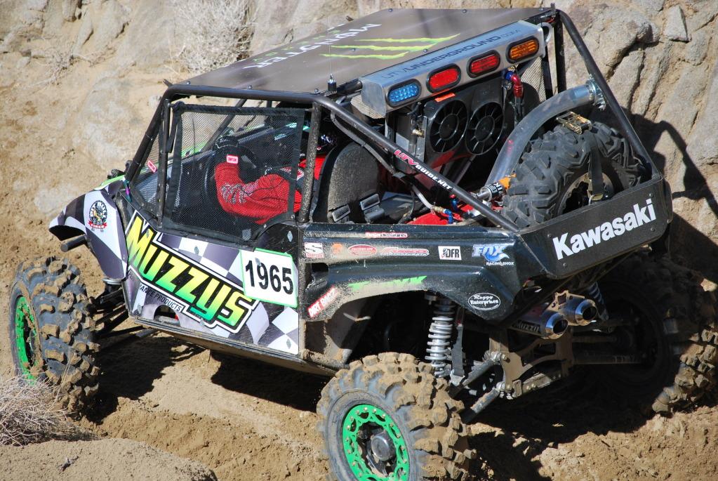 Utvguide Net S Kawasaki Teryx Race Car Utv Guide