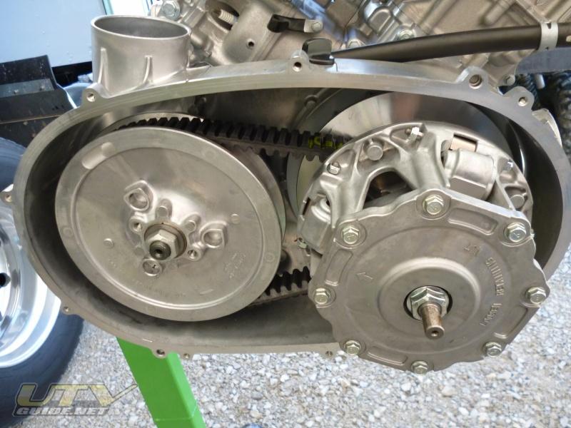 Kawasaki Teryx  Engine For Sale