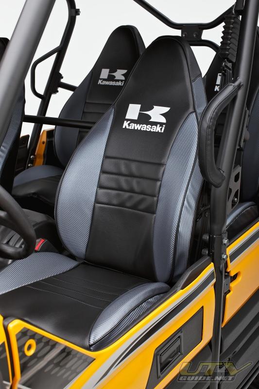 Kawasaki Teryx4 Seat Covers