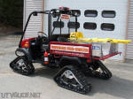 Kawasaki Mule - Westmore Fire & Rescue