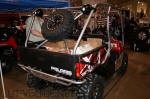 Polaris Ranger Roll Cage