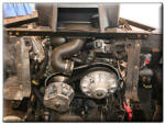 Polaris Ranger RZR - EFI Engine with CVT