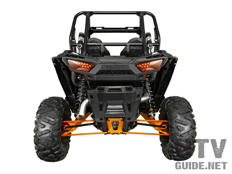 2014 Polaris RZR 1000 XP