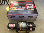Warn 3500 ProVantage Winch