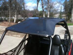 Maier Plastic Roof - Polaris RZR XP