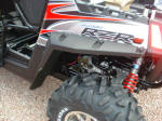 2009 Polaris RZR S Long Travel