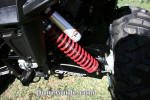 CST Performance Suspension - Polaris RZR Long Travel Kit
