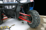 Houser Racing Long Travel Kit - Polaris Ranger RZR