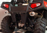 MonsterPipe - Polaris RZR Dual Exhaust