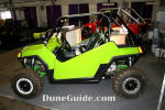 Polaris RZR Roll Cage - Mafia Industries