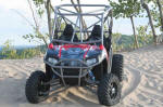 RZR Tech - Polaris RZR Roll Cage