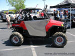 Polaris RZR - DragonFire Racing