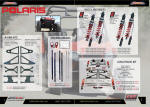 ZBROZ Racing - Polaris RZR Long Travel Kit
