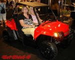 Polaris RZR 170 Youth