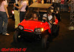 Polaris RZR 170 Youth Model Side x Side