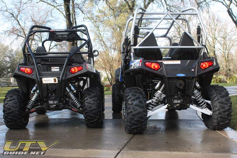 Polaris Ranger Rzr 4 Utv Guide
