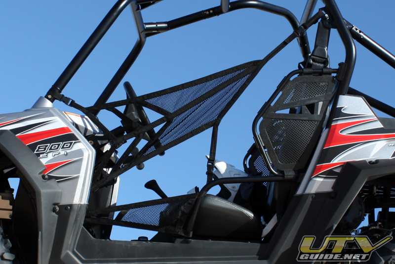 Polaris Rzr S Review Utv Guide