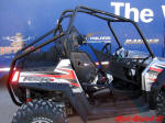 2009 Polaris RZR S - Side Nets