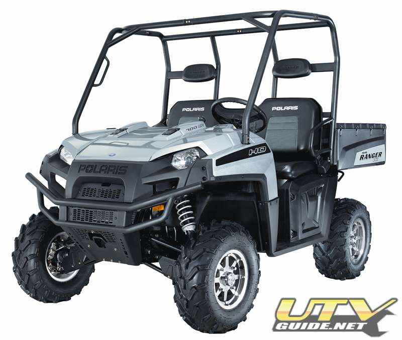 2009 Polaris Ranger XP