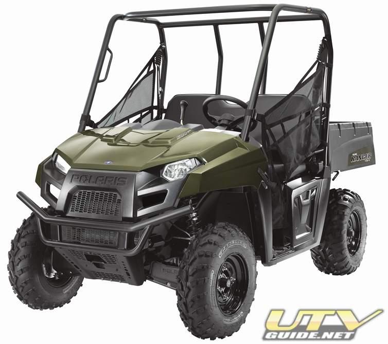 Polaris Ranger 500 Utv Guide