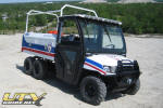 Emergency Medical Services Authority - Polaris Ranger 6x6