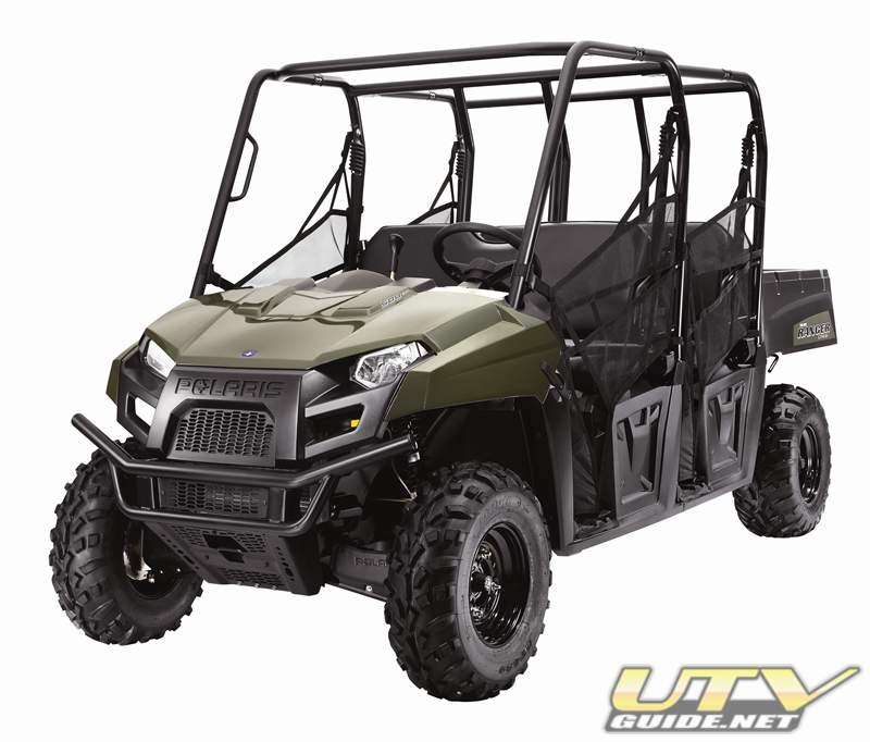 2013 Polaris Ranger Crew 800 7 To Download