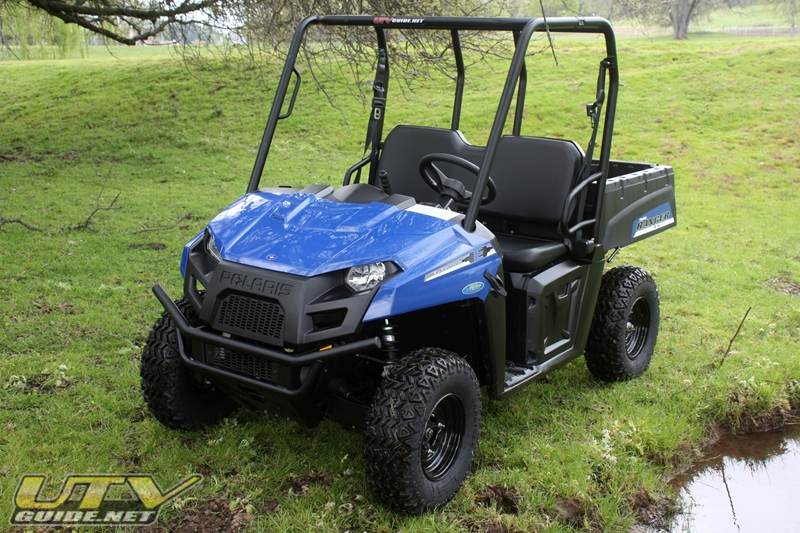 Polaris RANGER RV
