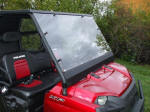Polaris RANGER Full Windshield